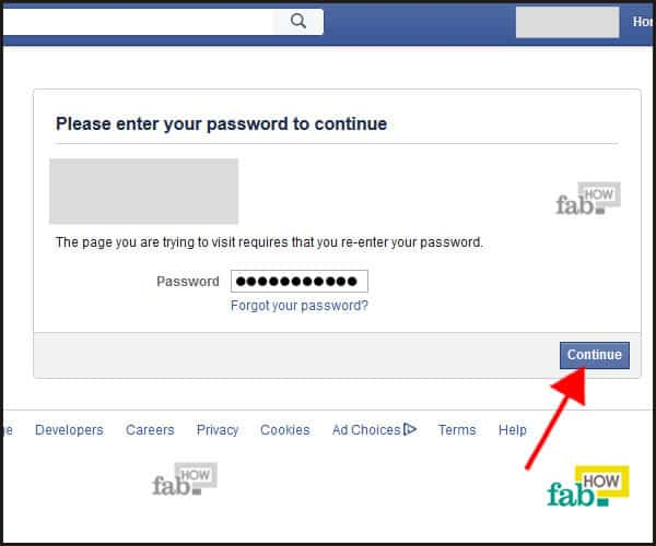 how to delete facebook www.facebook.com help delete account