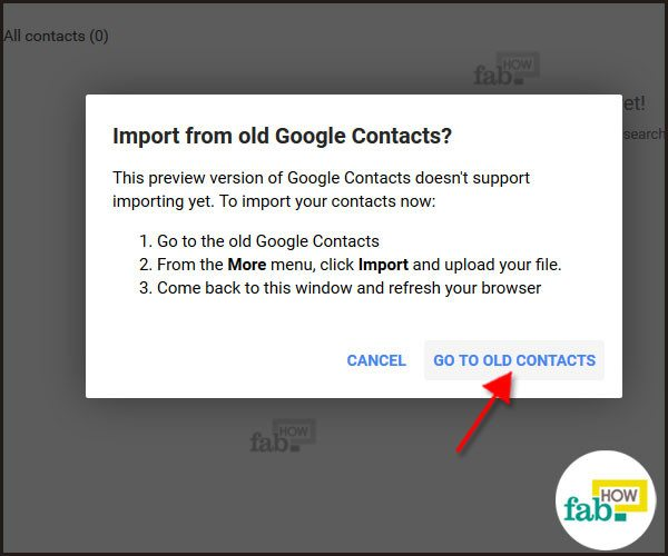 How to Create a Gmail Account | Fab How