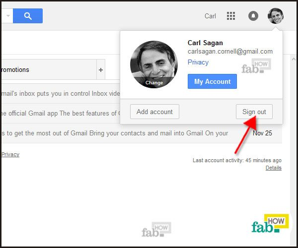 how to create files on gmail