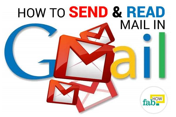 use gmail acc feat