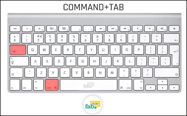 How to Take a Screenshot in Mac Easily   Fab How