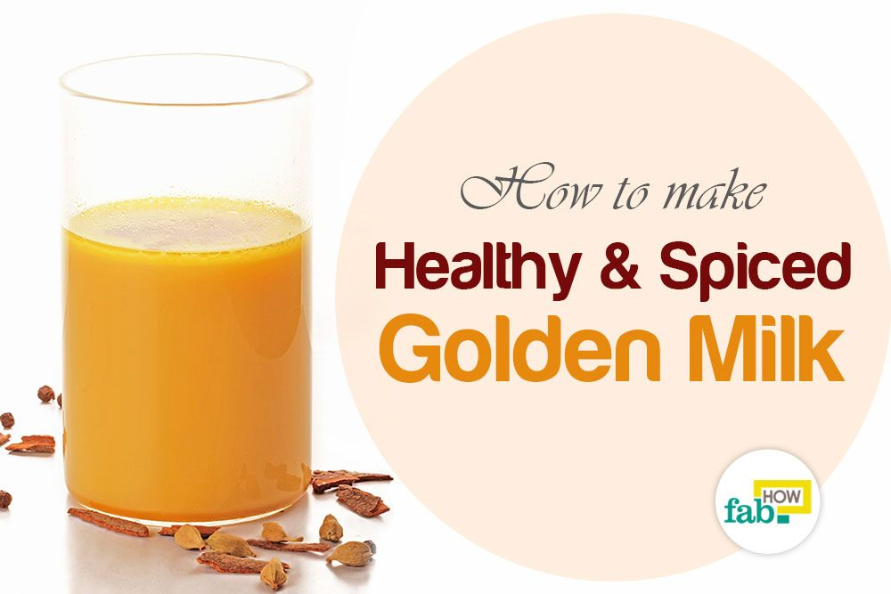 featured golden milk