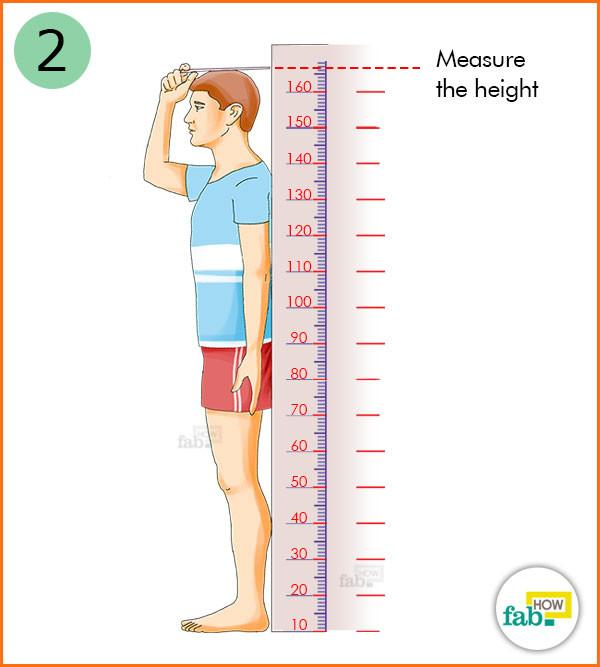 How To Correctly Calculate Your Body Mass Index Bmi