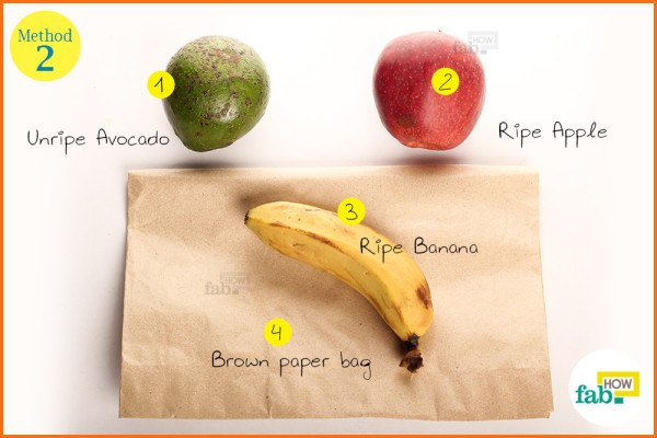 Apple banana things need