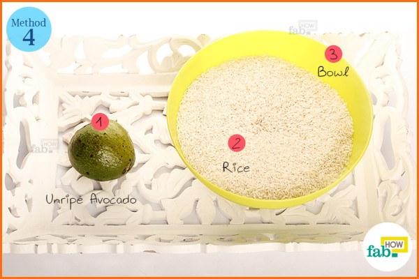 Ricebowl things need