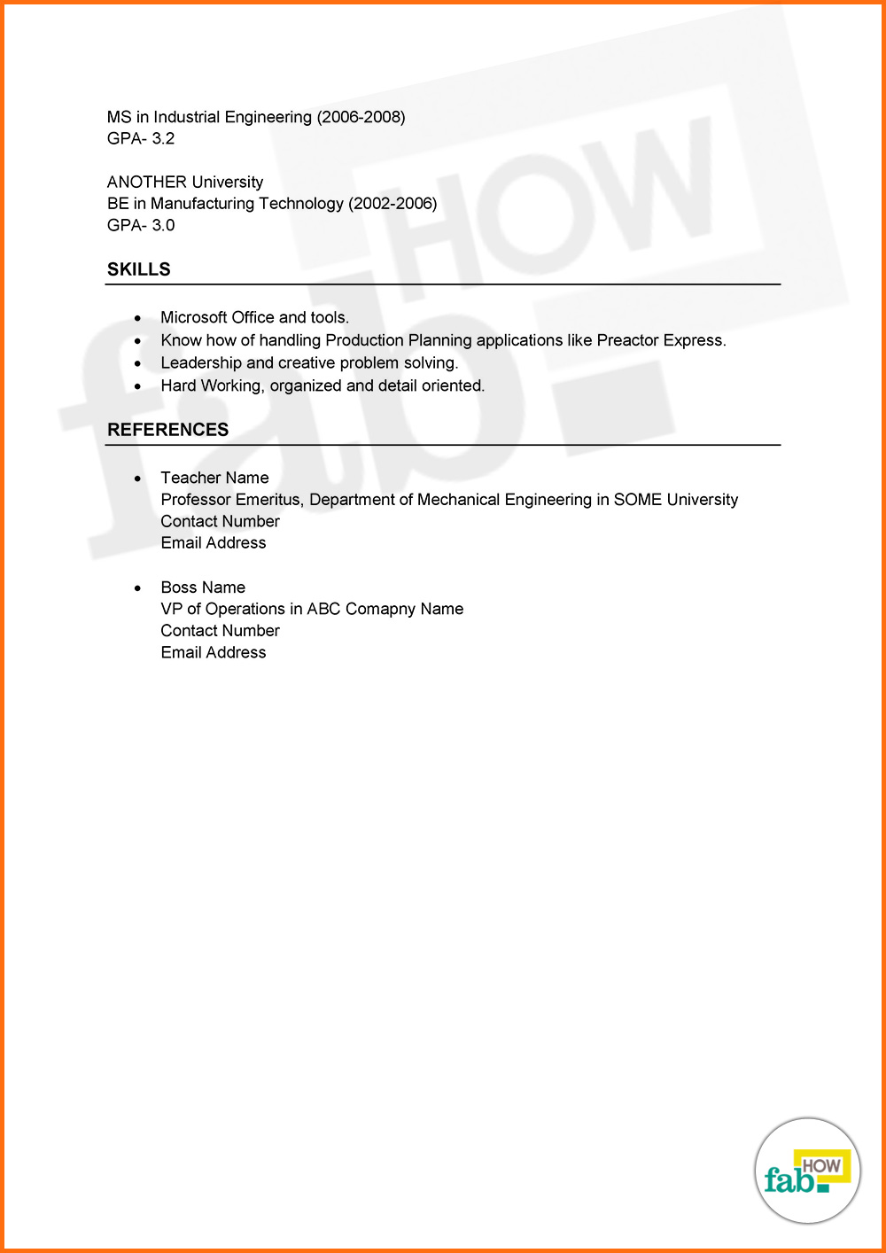 how to make an outstanding resume get samples chronological resume 1 chronological resume 2