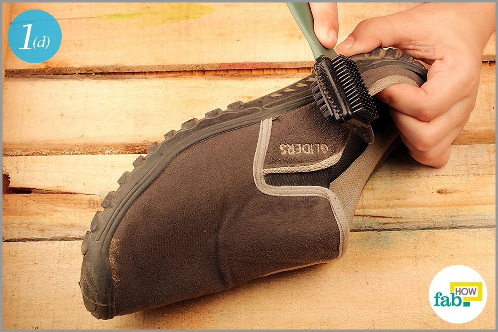 how to clean suede shoes fab how