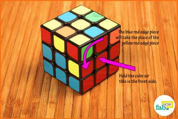 Solve middle layer 1
