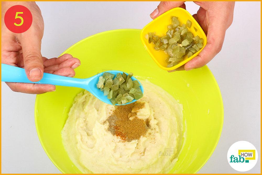 how to make potato cheese balls fab how