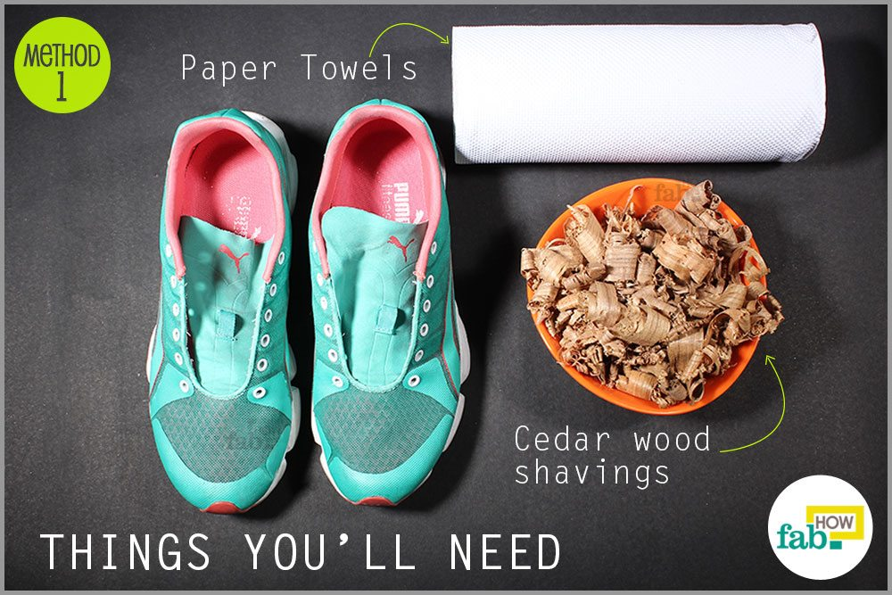 This Is A Very Por Method To Get Rid Of Shoe Odor Fast And Naturally
