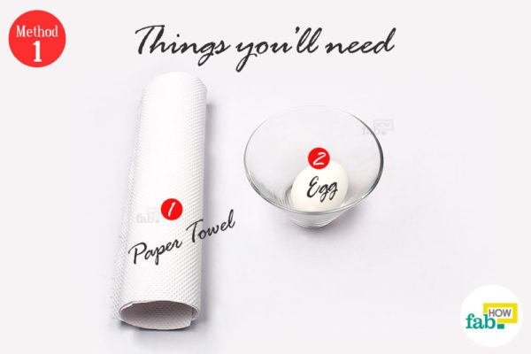 Egg white things need
