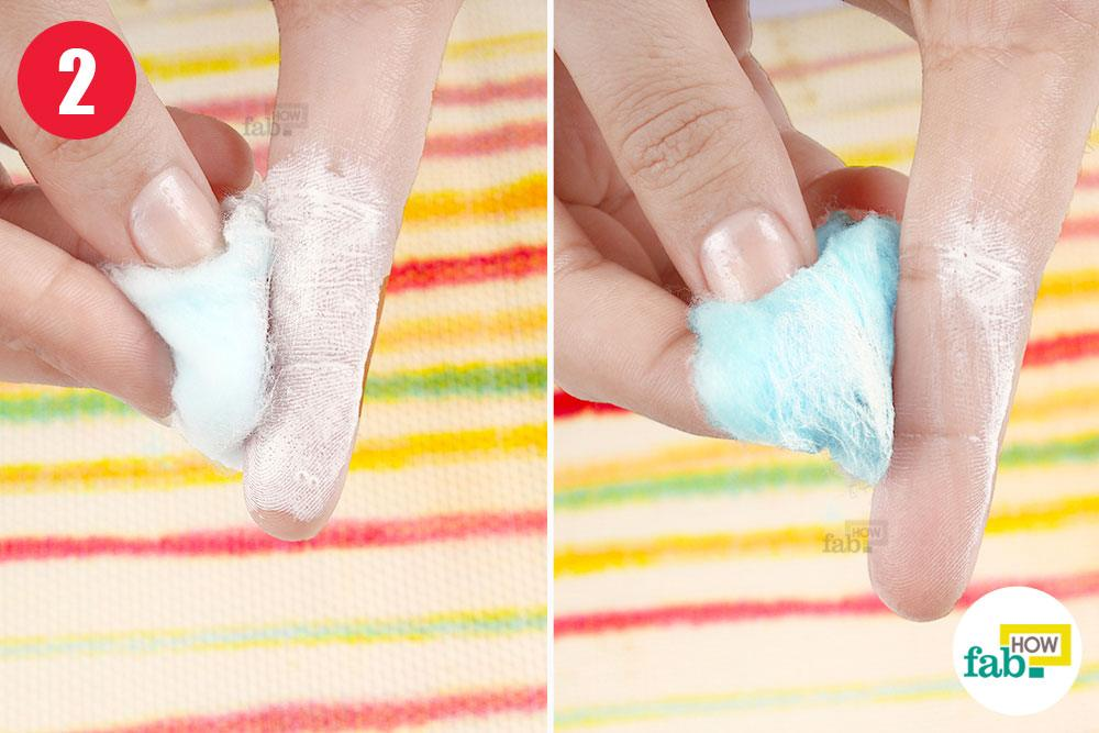 How To Clean Paint Off Your Skin Fab How