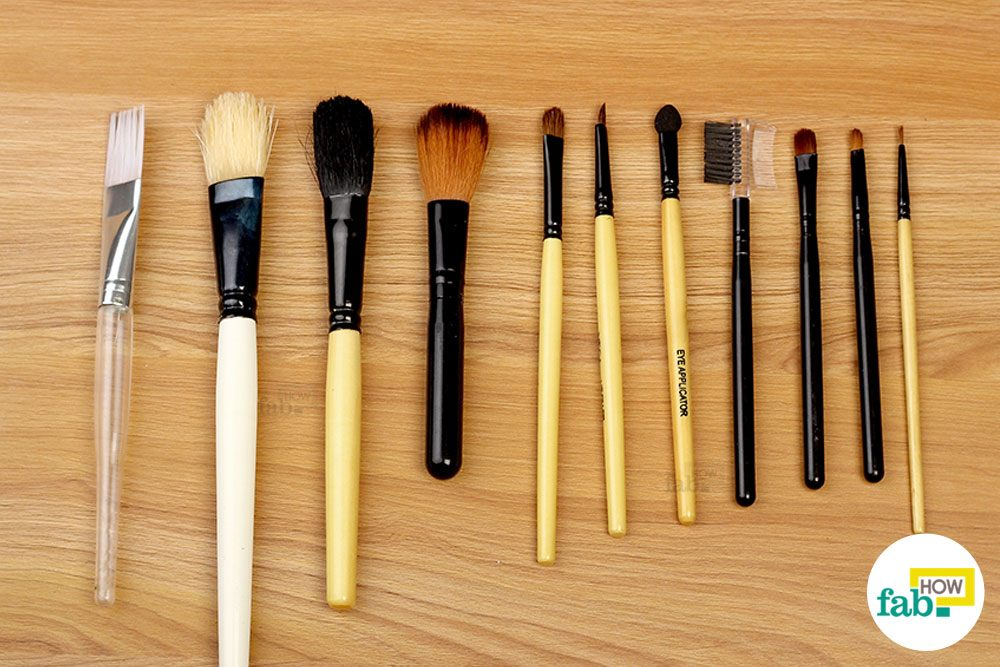 How to Clean Makeup Brushes (We Tested 3 Popular Methods ...