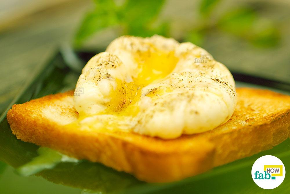 How To Make Poached Eggs 4 Easy Ways Fab How