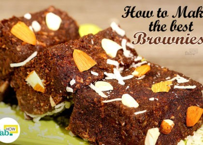 Make best brownies