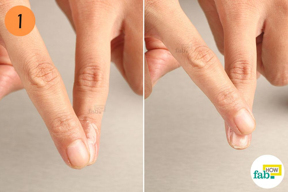 How to Strengthen Weak and Brittle Nails | Fab How