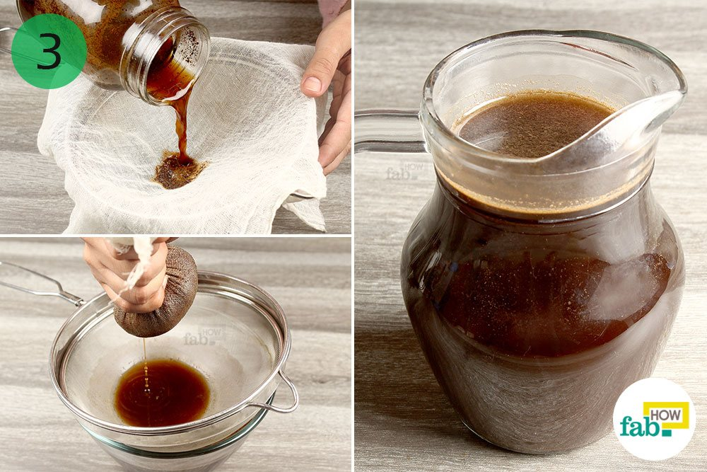 How to Easily Make the Best Cold Coffee | Fab How