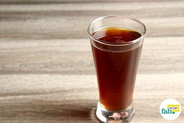 Iced black coffee final