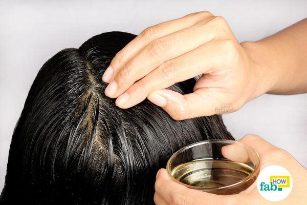 Castor oil massage Final