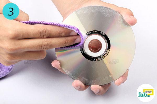 Wipe-CD