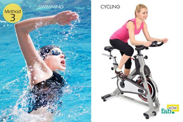 Using Exercise