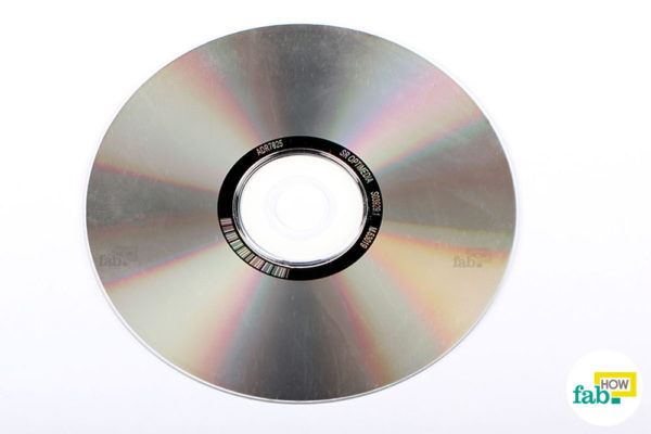 Washed CD
