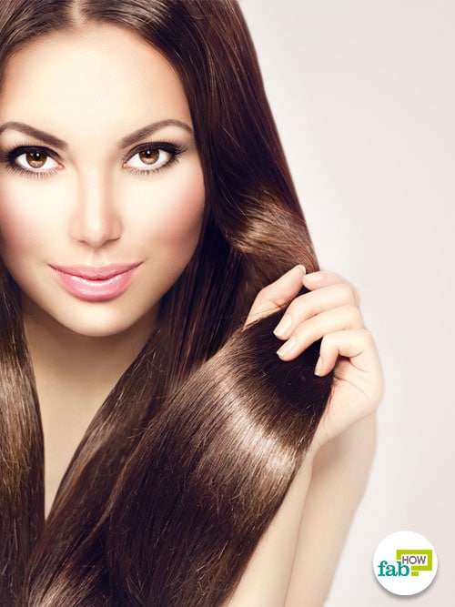 How to grow hair faster longer 5 methods with real pics intro grow hair faster and longer urmus Image collections