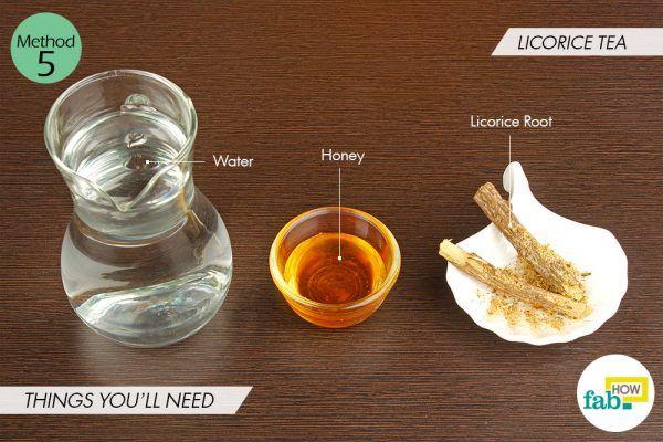 licorice-tea