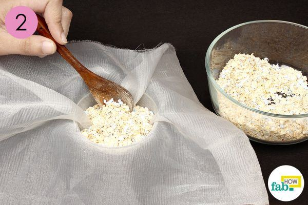 make a batch pouch