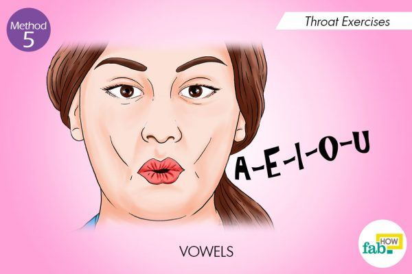throat-exercises