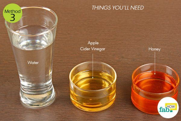 using-apple-cider-vinegar-and-honey