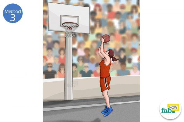 basketball to grow taller