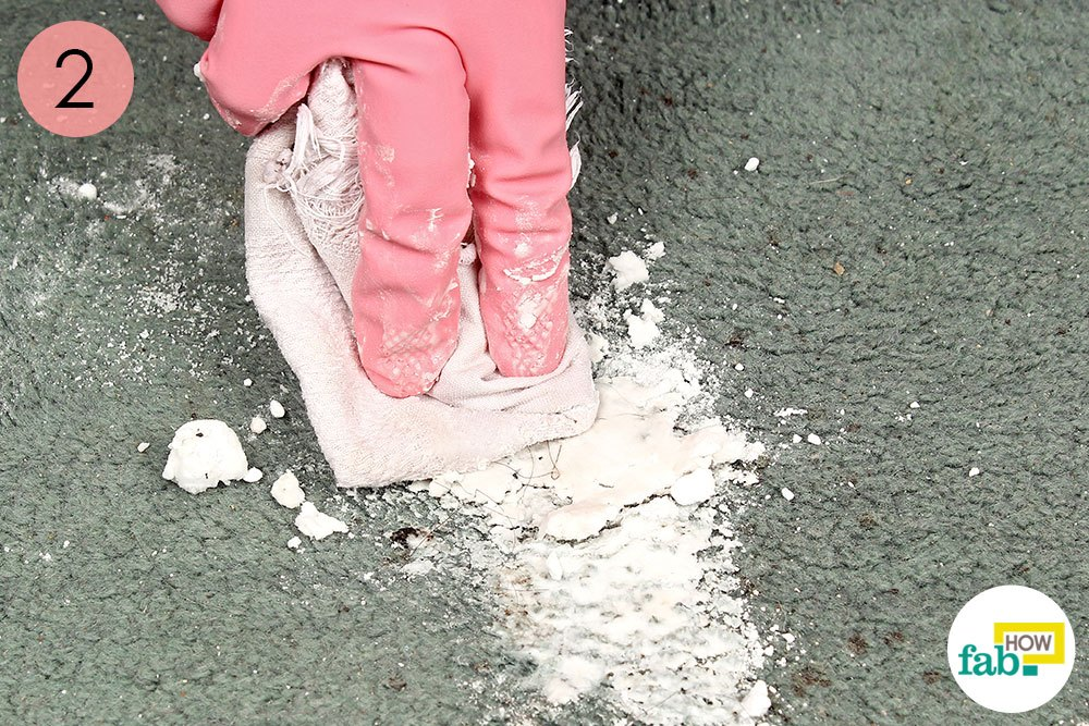 How To Get Blood Out Of Carpet 4 Easy Methods Fab How