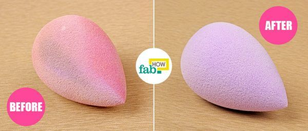 clean beautyblender things need