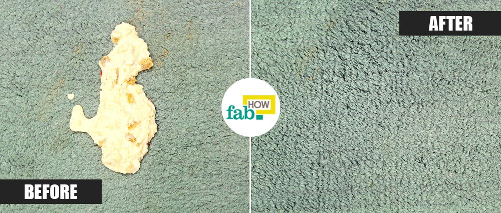 Remove vomit stain from carpet floor matttroy for How to clean vomit from floor