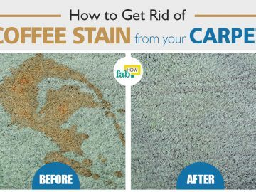 How to thoroughly clean a dirty keyboard fab how - Coffee stains oil stains get rid easily ...