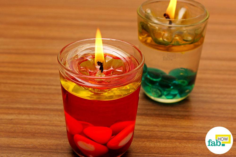 How To Make Candles Without Wax 3 Methods With Real Pics
