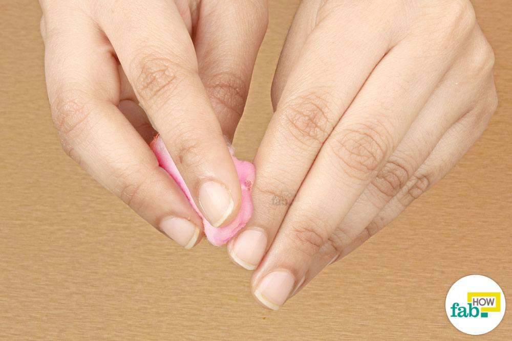 How to Get Rid of Hangnails without Any Pain | Fab How