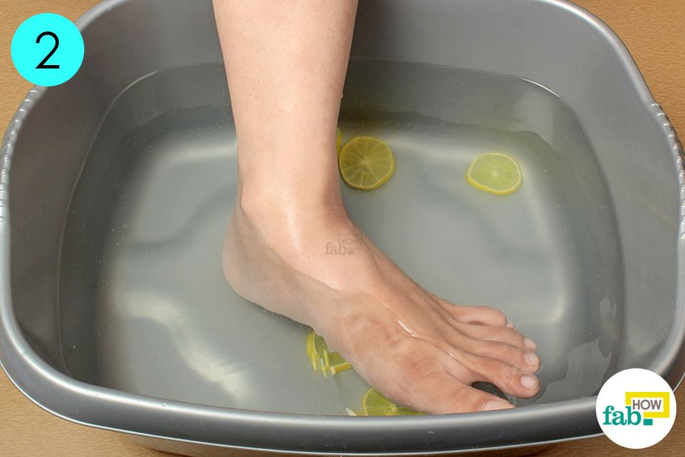Best Natural Moisturizer For Feet