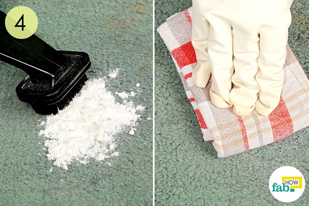 How to clean up dried vomit from carpet floor matttroy for How to clean vomit from floor