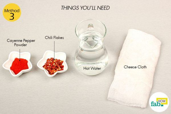 things need