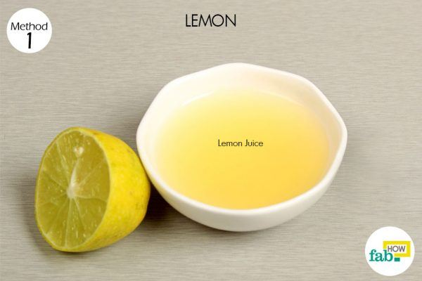 lemon-facial-blemishes-things-need