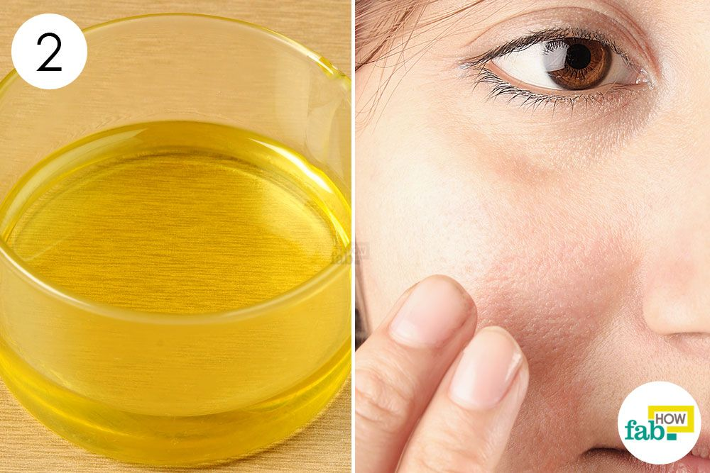 how to make skin clear and smooth