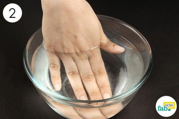 epsom salt for poison ivy rash
