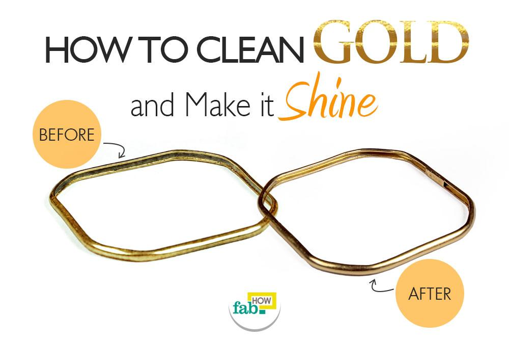 How To Draw Shine On Gold