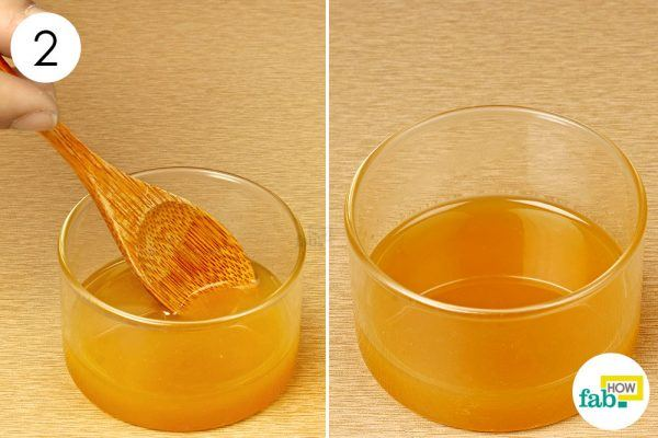 consume ginger honey for whooping cough