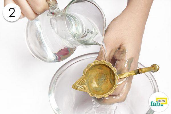 rinse and dry barssware