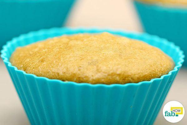 matcha cupcake for vegans
