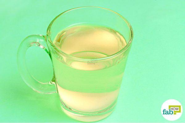 apple cider vinegar and baking soda mix for acid reflux