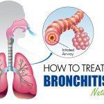 get rid of bronchitis